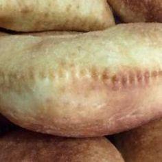 Ricette Bimby - Calzoni fritti Bimby