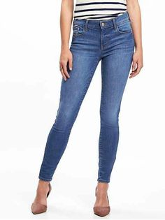 44e68c78980 product recommendations Women's Mid Rise Jeans, Rockstar Jeans, Jeans For  Tall Women, New