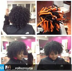 271 Best Rocking My Natural Hair Curly Vs Straight Images