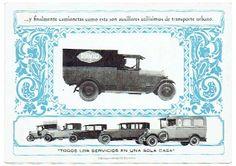 publicidad de autos David