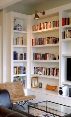 Friday Inspiration: A Colonial Home Custom Kitchen Cabinets Corner Bookshelves Bookshelves. Bayview White Bookcase With 2 Drawers Beck Urban Furniture. Photography Of Library Room Free Stock Photo - The Golden Ways Corner Bookshelves, Bookshelf Design, Built In Bookcase, Bookcases, Bookshelf Ideas, Large Bookcase, Book Shelves, Living Room Bookshelves, Corner Shelving