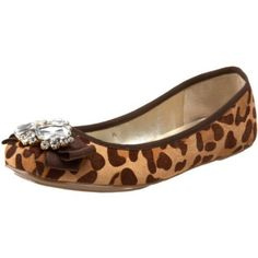 Lepolia Ballet Flat by Jessica Simpson. I bought these last year and am still addicted to them.