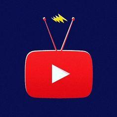 """""""@/BookWormMaiden 💍   @Google lanza @YouTubeTV en 4 ciudades de los Estados Unidos con 40 canales de entretenimiento, deportes y noticias."""