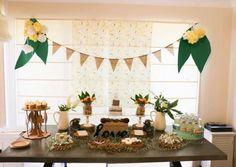 Matilda's Australiana Gumnut First Birthday - Print & Party Birthday Cakes Girls Kids, Baby First Birthday, First Birthday Parties, First Birthdays, Birthday Ideas, Birthday Board, Matilda, Australian Party, Australian Nursery