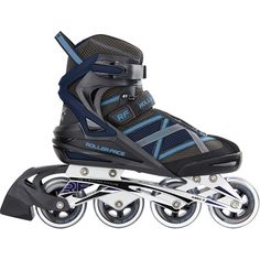 RFSport modelo azul Roller Sports, Surf, Quad Skates, Inline Skating, Roller Skating, Skate Shoes, Sports Women, Snowboard, Outdoor Gear