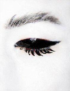 Photographer Ronald Stoops, Make-up artist Inge Grognard