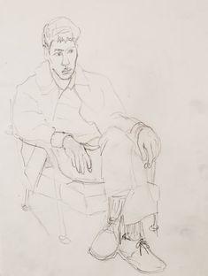 Drawing - Helen Green