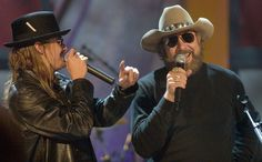 CMT Crossroads: Kid Rock and Hank Williams Jr.