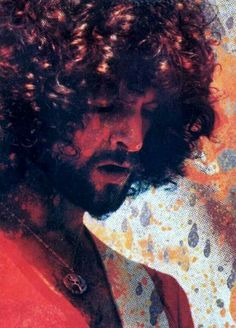 Lindsey Buckingham created by a fan--Gorgeous