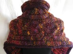Knitting Ideas | Project on Craftsy: Malabrigo 'Rasta' ...