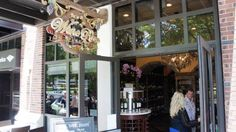 The Wine Room, Winter Park, FL. . . come and taste 1000's of wine from around the world. Amazing!