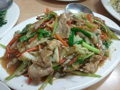 Pork Chop Suey | Yelp
