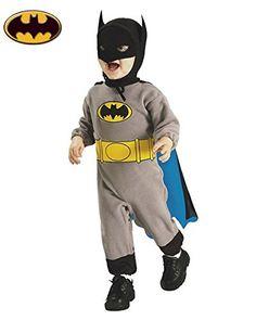 Batman+costumes Products : Infant Original The Batman Costume