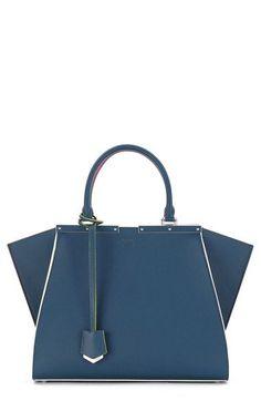 10973d961e09 FENDI  Large 3Jours  Leather Shopper.  fendi  bags  leather   Fendi