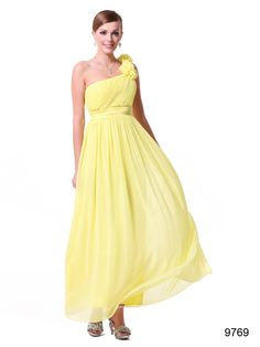 Ever-Pretty is the place to find hundreds of beautiful gowns and affordable dresses in unique and fashion-forward styles. We are known for our beautiful bridesmaid dresses, evening dresses, cocktail dresses. Yellow Bridesmaid Dresses, One Shoulder Bridesmaid Dresses, Affordable Bridesmaid Dresses, Affordable Dresses, Bridesmaids, Shoulder Dress, Maid Of Honour Dresses, Ever Pretty, Mellow Yellow