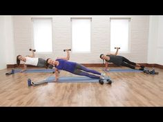 Torch 300 Calories in 30 Minutes With This Cardio Boot Camp   Class FitSugar - YouTube