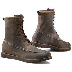 TCX133 TCX X-Garage boots