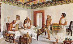 https://flic.kr/p/aYAucR | The Family of Thutmose I