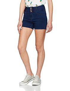 hot pants jeanshose damen