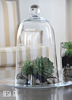 10 Pebbles DIY ideas Image 3