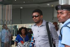 Legendary! Paul Play And Styl Plus Spotted At Lagos Airport (Photos) - http://www.77evenbusiness.com/legendary-paul-play-and-styl-plus-spotted-at-lagos-airport-photos/