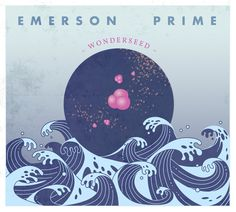 Wonderseed, by Emerson Prime