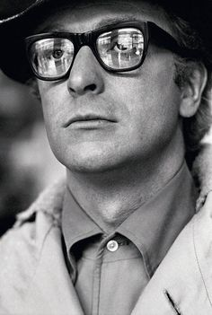British actor Michael Caine stars in the episode film 'Woman Times Seven' by Vittorio De Sica in Paris, 1967.