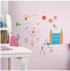 1000 Images About Roommates Decoratie Stickers On