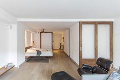 Space to Sleep Four in a Studio Apartment? Believe It. — Sweeten