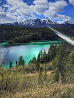 Emerald Lake [15362048] [OC] #reddit