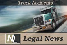 Semi Truck Crash Leaves Overturned Trucks in Traffic - http://www.napolinlaw.com/legal-news/truck-accidents/semi-truck-crash/