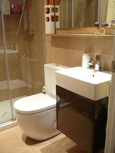 lavabo a medida para espacio reducido #cuadroTRES #lavabo #TRESGriferia #spain