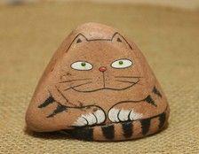石头记 趣画石头-堆糖,美好生活研究所