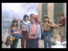 Lipton Tea commercial [1980s]: Everybody's Jigglin'!