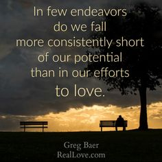 Quote Real Love Blog