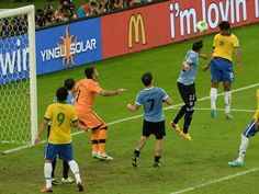 26.06.2013 Confederation Cup Brasil - Uruguay Prediction: Over 2.5 goals Odds: 1.60 Result: 2-1 Winning prediction!! www.efootballtips.com/recent - By using the results predicted by us you can have significant earnings every month!