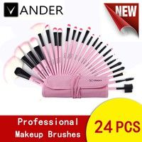 Product introduction: 100% Brand New Color:Pink/Blue/Brown/Black Brush Length :	Approximately 7.9