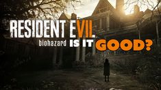 FarCry 5 Gamer  #Resident #Evil 7: IS IT GOOD? - The Know #Game #News   #Resident #Evil VII is almost here. Or, depending on when you watch this, it's already here! #Reviews are out and #good #news for those hoping the #game delivers on the promise of being terrifying and creepy and a return to #Resident Evil's roots.  Linkdump:   Written By: Eddy Rivas Edited By: Kdin Jenzen Hosted By: Ashley Jenkins and Jon Risinger  Get More #News ALL THE TIME:    Follow The Know on Twitte