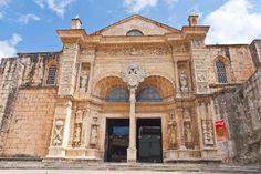 Catedral Primada de America - Dominican