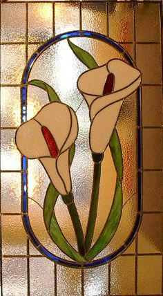 Stained glass made by blyglas.com Facebook.com/blyfönsterspecialisten