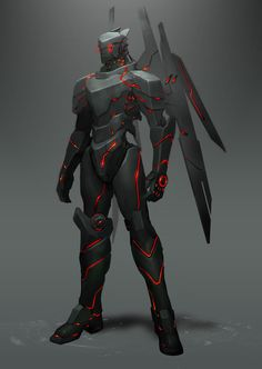 Hellfire by Reza-ilyasa on deviantART