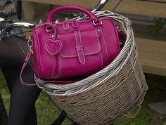 One of our designer Portland bags Women's Bags, Portland, Stylish, Design, Fashion, Moda, Fashion Styles, Women's Handbags