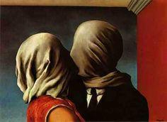 Mirando al mundo con sentimientos: René Magritte
