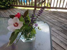 Flower arrangement by mramizi