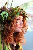 Twig the Fairy, I've seen her. She's the real deal. THIS is what fairies look like. Colorado Ren Fest!