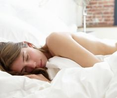 Effective Natural Home Remedies For Better Sleep