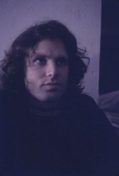 [Collection of Color Transparency Slides of Jim Morrison] , [Photography]: [Music] - brian cassidy, bookseller - intrinsically interesting, important or unusual books bought and sold.