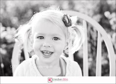 Tips for Photographing Toddlers