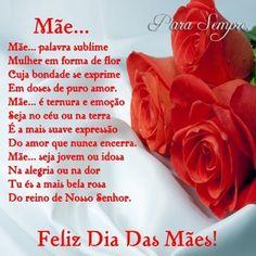 www.dia das maes.com | Mãe, palavra sublime