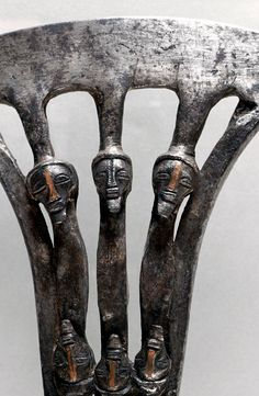 axe | British Museum British Museum, Congo, Axe